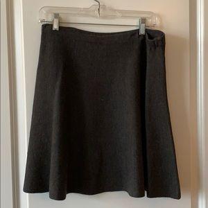 Tahari Wool Skirt